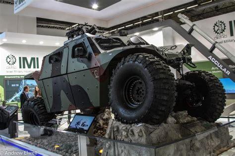 combatguard imi israel military industries  hall