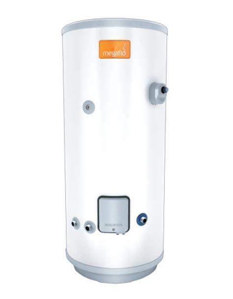 heatrae sadia megaflo eco indirect unvented water cylinder unvented cylinder