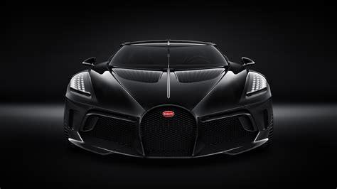 Bugatti La Voiture Noire 2019 4K 5K Wallpapers | Wallpapers HD