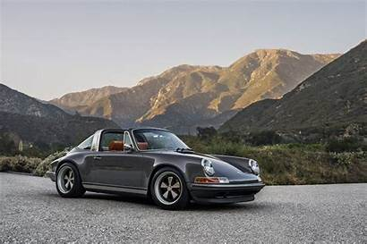 Porsche 911 Targa Singer 964 Classic Vehicle