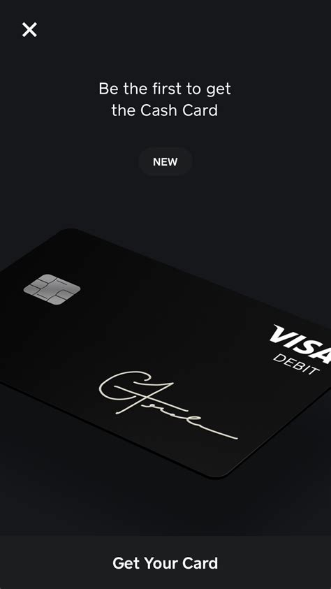 The first one is using the qr code and this is all about the cash app card. Here's how to order Square's new prepaid card - The Verge
