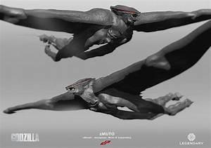 3D GODZILLA UNIVERSE MODELS - Godzilla Fan Works Forum ...