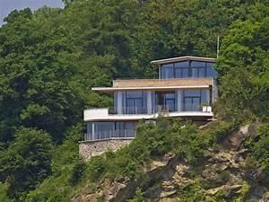 Haus Am Hang : bau fritz haus weitblick luxus haus am hang architects ~ A.2002-acura-tl-radio.info Haus und Dekorationen
