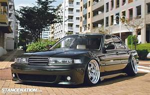 Get Inspired! StanceNation™ // Form > Function