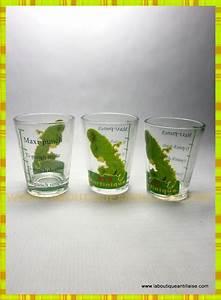 Verre à Punch : verre a punch martinique verts la boutique antillaise ~ Teatrodelosmanantiales.com Idées de Décoration
