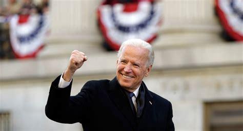 Biden Foundation established to push for equal rights ...