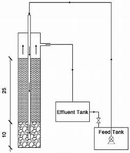 Schematic Diagram Of Upflow Filter Set