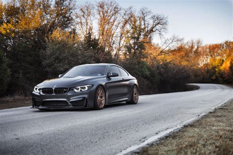 bmw   hre wheels