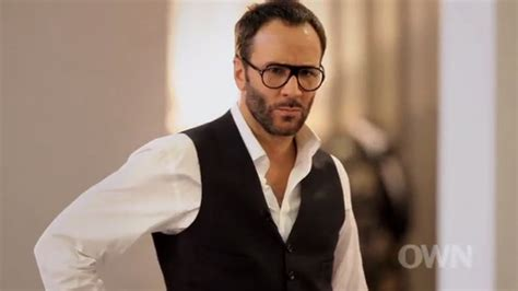 video visionaries   creative mind tom ford