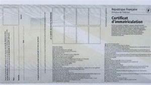 Demarche Cession Vehicule : carte grise d marches et pi ces fournir pour l 39 achat d 39 un v hicule neuf ou d 39 occasion l ~ Gottalentnigeria.com Avis de Voitures