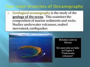 Marine Biology Michael Slemp