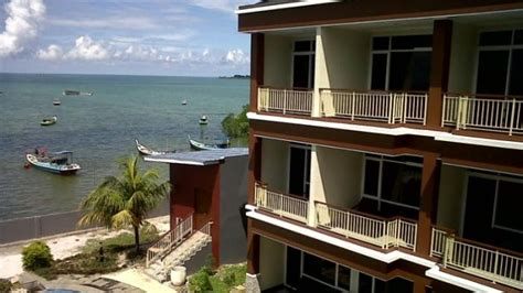 hotel terfavorit  pulau belitung