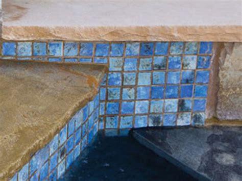 npt pool tile martinique national pool tile martinique series blue 2x2