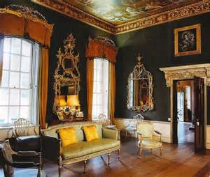 Georgian House Interiors by Late Georgian S7hauhe