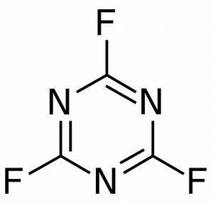 Cyanuric Fluoride
