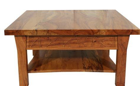 pecan wood coffee table devos custom woodworking custom traditional style tables