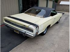 1969 Superbee Mopar Forums