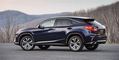 Review Lexus Rx by 2016 Lexus Rx Review Photos Caradvice