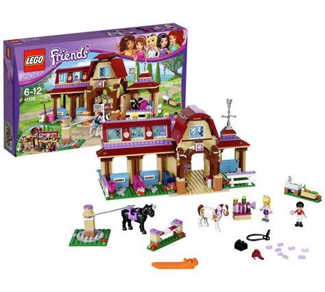 Lego Friends Heartlake Riding Club From £5499  £2999