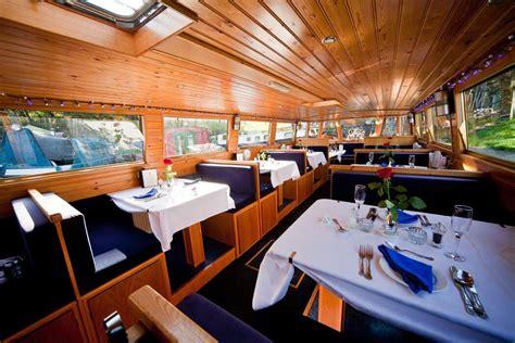 canal boat cruises romance restaurant boat preston