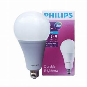 Lampu Led Philips 19 Watt 19watt 19w 19 W Lampu Philips