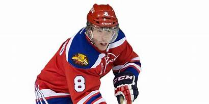 Garland Conor Moncton Wildcats Qmjhl Named 1st