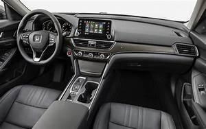 2020 Honda Accord Manual Transmission Changes  Interior