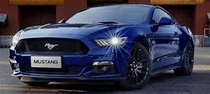 2021 Ford Mustang Cobra Shelby » Ford US Cars