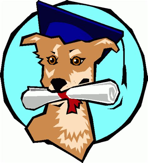 Dog Training Clipart