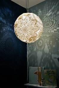 Lampen Selber Herstellen : design lampe zum selber machen ~ Markanthonyermac.com Haus und Dekorationen