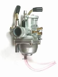Carburetor Polaris Scrambler Predator 50 Atv E
