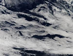Clouds Over the Southern Indian Ocean | NASA