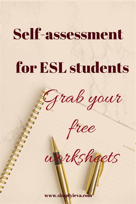 assess esl students  wonders  exit slips