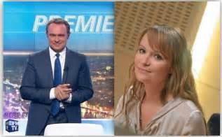 siege de bfm tv christophe delay et adeline françois nouveau duo à la
