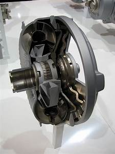 Is A Torque Converter A Clutch For An Automatic