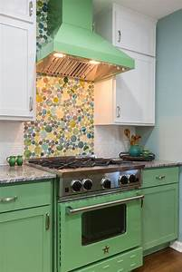 our favorite kitchen backsplashes diy With what kind of paint to use on kitchen cabinets for copper outdoor wall art
