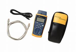 Copper Cable Testers Selection Guide