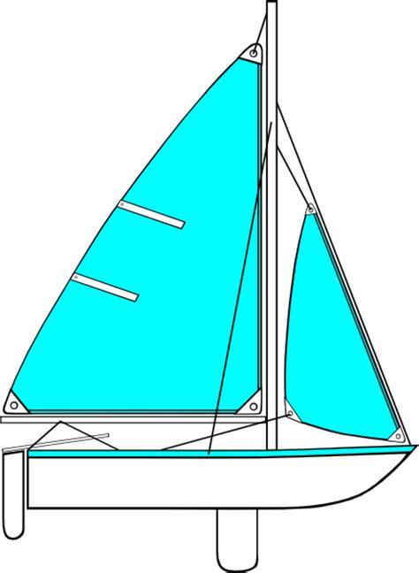 sailboat clip art  clkercom vector clip art