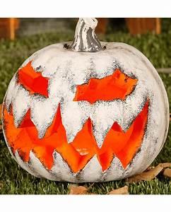 Leuchtender Halloween Deko Krbis Jack39o39Lantern Horror