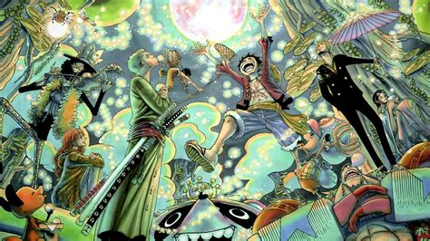 11 Best Hd One Piece Wallpapers For Mobile, Pc