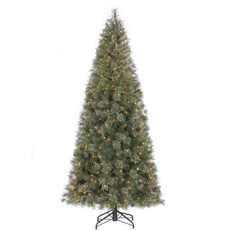 menards artificial trees enchanted forest 174 7 5 prelit vermont pine artificial tree at menards 174