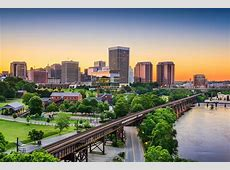 Richmond, VA Real Estate Market & Trends 2016
