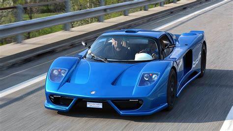 2013 Montecarlo Automobile Rascasse Supercar - price and ...
