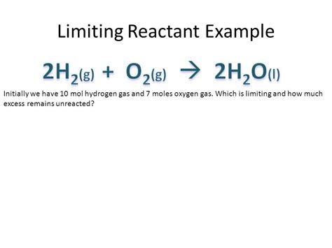 Ap Chemistry Chapter 3 Stoichiometry  Ppt Video Online Download