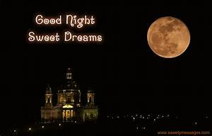 GOOD NIGHT SWEET DREAMS CARDS, IMAGES AND PICTURES ...