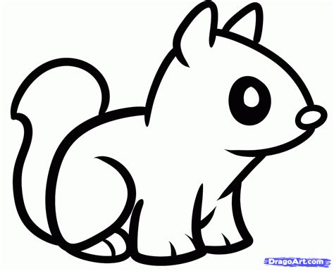 easy cartoon characters  draw  kids art design