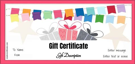 driving lessons gift voucher template certificatetemplategiftcom
