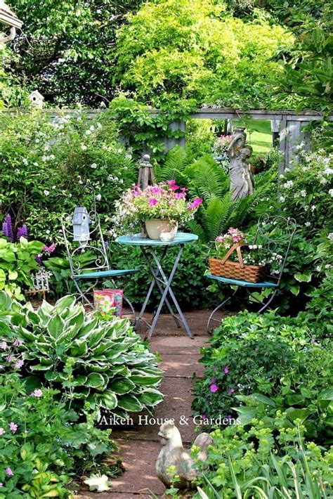 Cottage Garden Ideas by 30 Beautiful Small Cottage Garden Design Ideas For