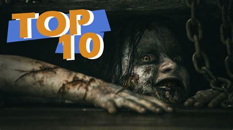 Top 10 Die Besten Horrorfilme Aller Zeiten  Platz 10 6