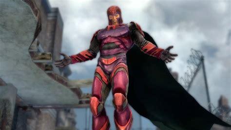 magneto  men destiny  men wiki fandom powered